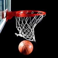 Krepšinio įranga