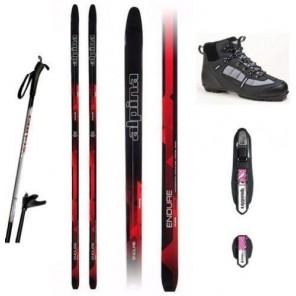 Lygumų slidinėjimas