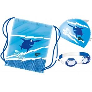 Plaukimo rinkiniai