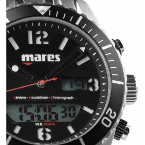 Laikrodis Mares Mission Digital Chrono SF