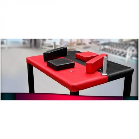 Rankų lenkimo stalas