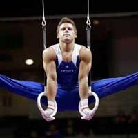 Sportinė gimnastika