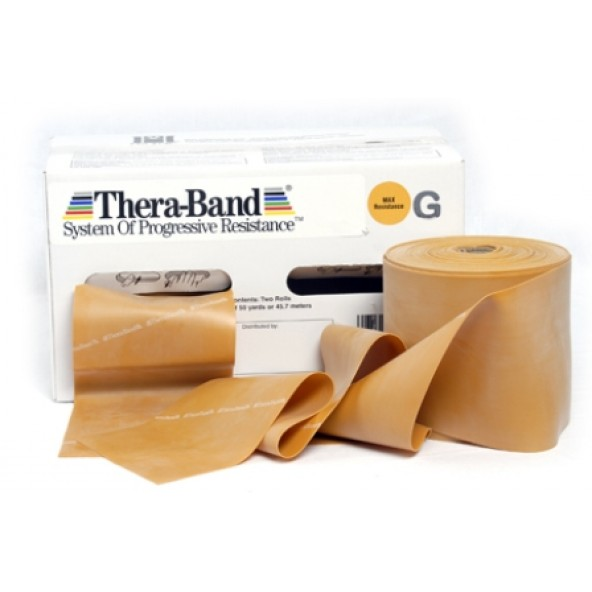 Thera band gumos