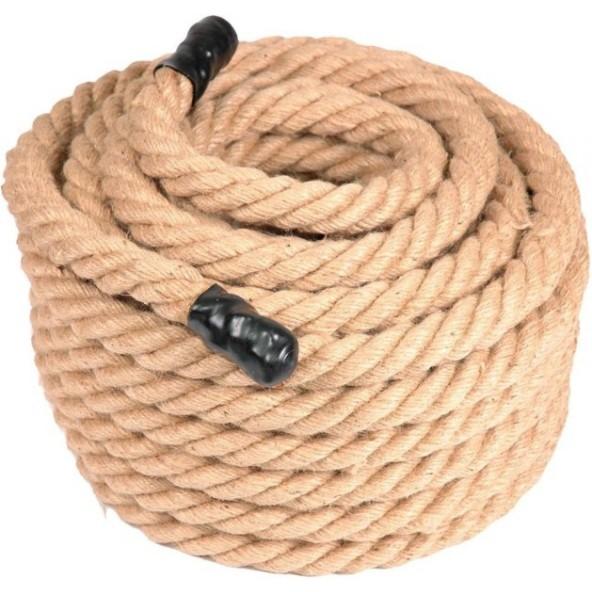 Traukimo, lipimo virvės